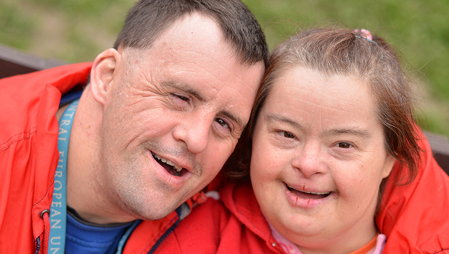 Down Syndrome care