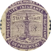 Government Life Insurance Office New Zealand Stamp