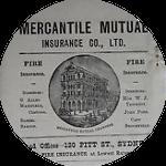 Mercantile Mutual